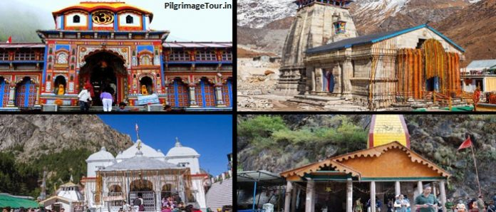 Best Time to Visit Char Dham