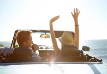 Travel with A Partner