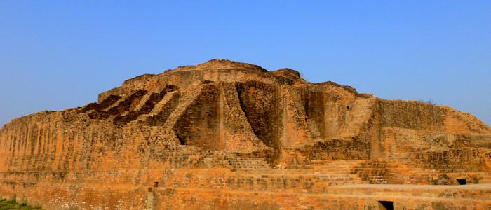 Angulimala Stupa, Shravasti