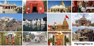 Mata Temples in Gujarat