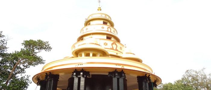 Sivagiri Temple