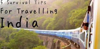 Tips for First Time Travel to India