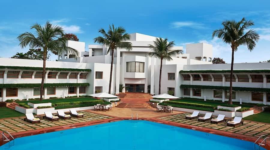 Trident Hilton Bhubaneshwar