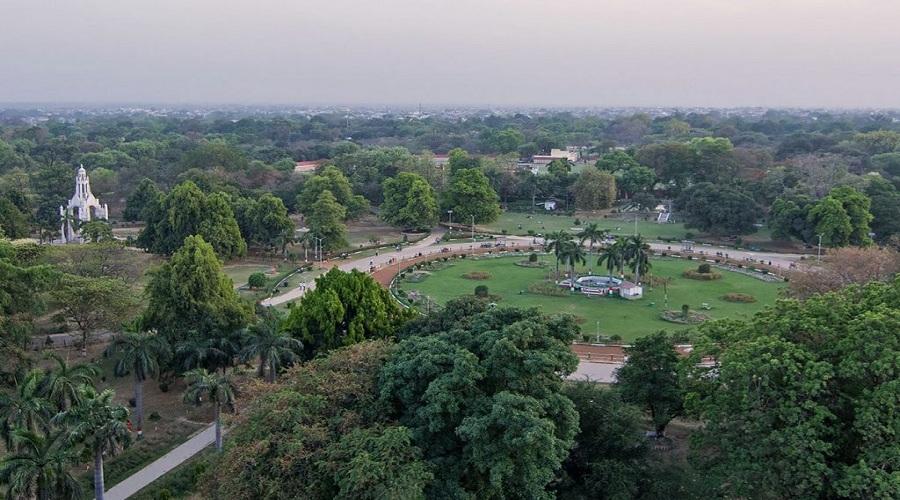 chandra sekhar azad park