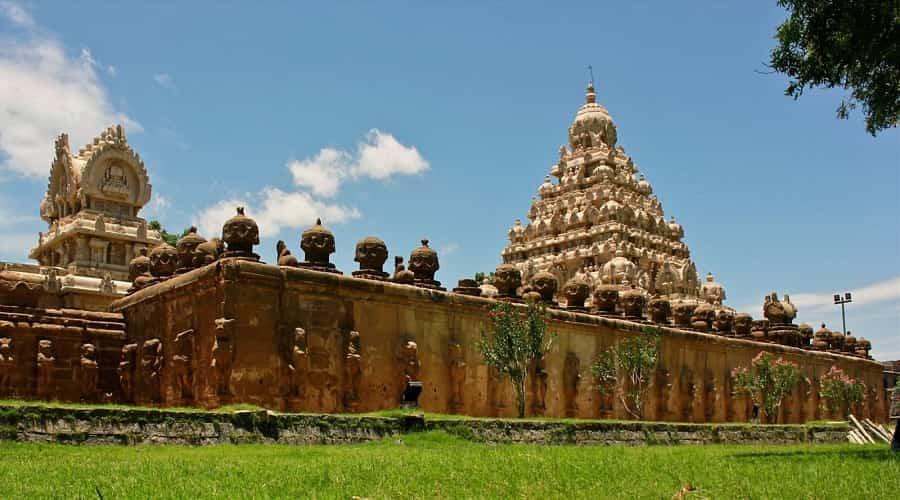 Kanchipuram, Tamil Nadu