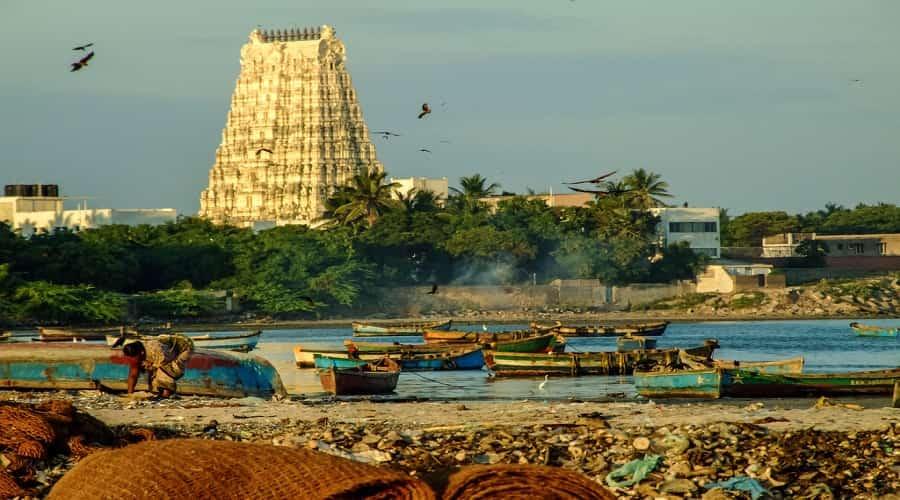 Rameswaram, Tamil Nadu