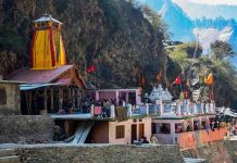 yamunotri-temple