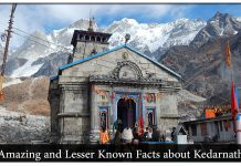Kedarnath Yatra Tour Packages