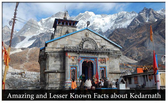 Kedarnath Yatra Tour Packages