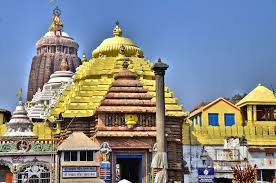 Jagannath Temple pure Package in India