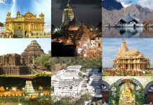 Best Religious and Pilgrimage Destinations in India