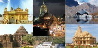 Best Religious and Pilgrimage Destinations in India
