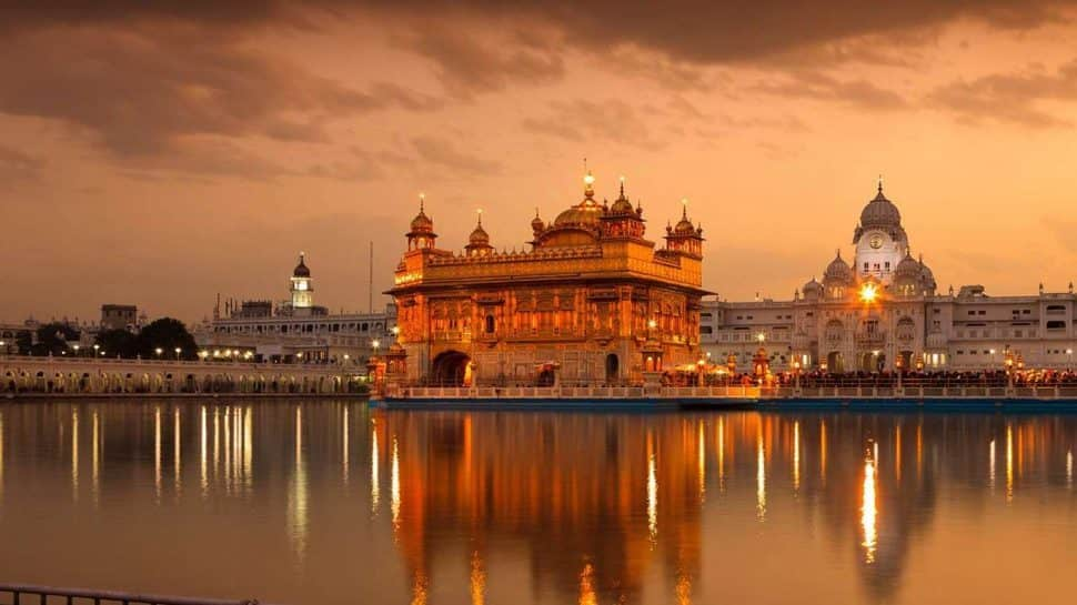Golden Temple Tourism