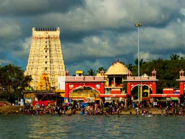 Rameshwaram tourism packages