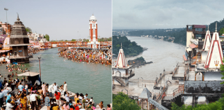 What are Haridwar and Rishikesh Famous for