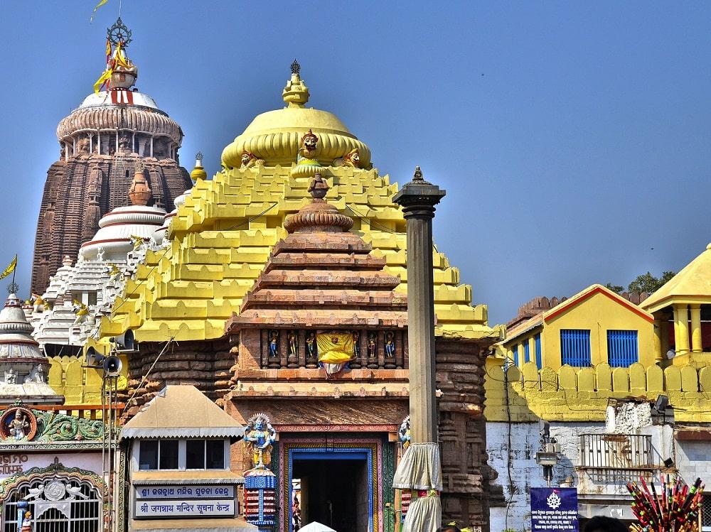 Jagannath Temple Pilgrimage
