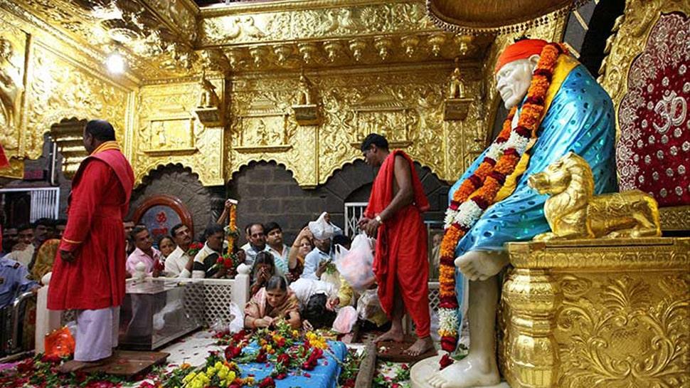 Sirdi Pilgrimage Tour India