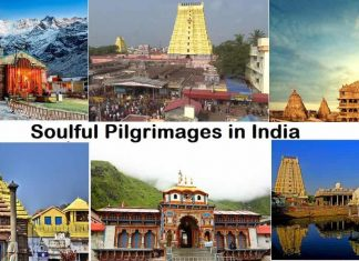 Soulful Pilgrimages in India Quenching Your Spiritual Thirst