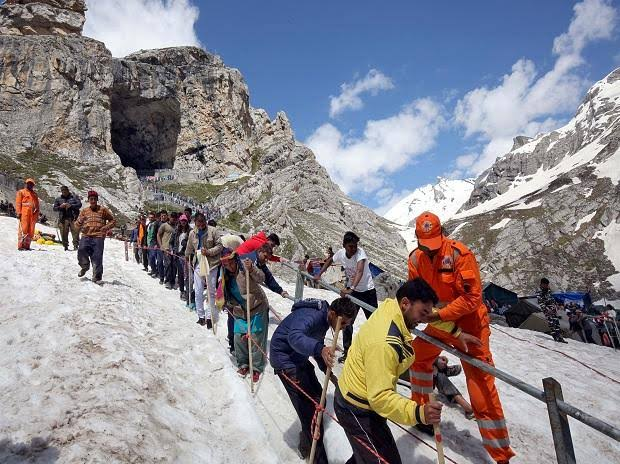 Amarnath Yatra Packages