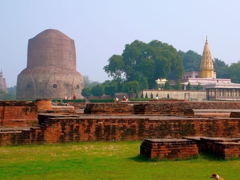 Sarnath Tour Varanasi