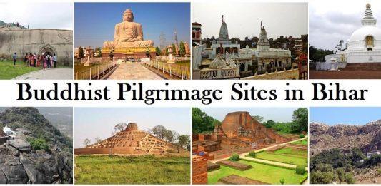 10 Buddhist Pilgrimage Sites in Bihar