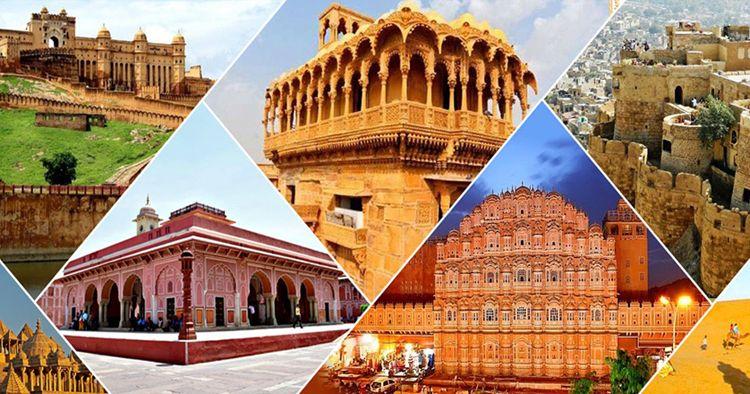 Jaipur Tour in India